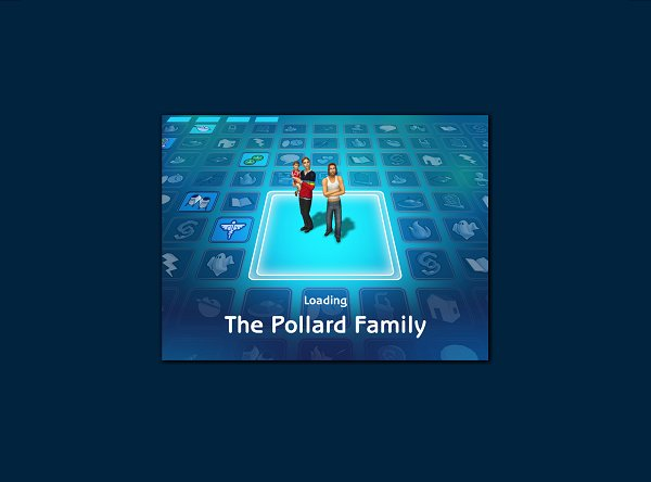 The Pollard Household