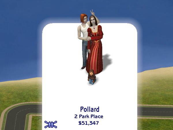 Returning to the Pollard 2 Household