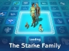 Returning to the Starke family